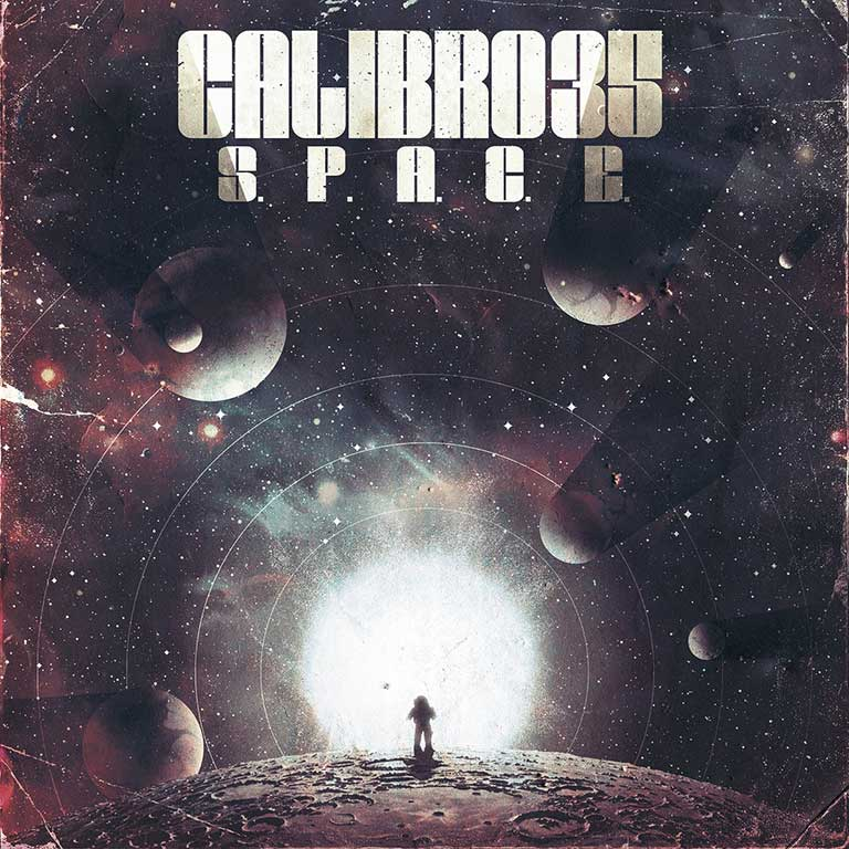 CALIBRO 35 – LIVE FROM SPACE