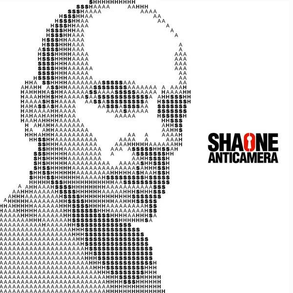 SHAONE – ANTICAMERA