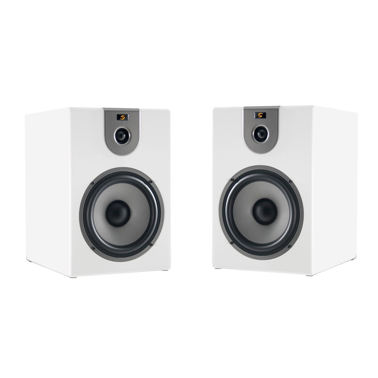 STUDIO MONITOR SOUNDSTATION CLARITY 8A