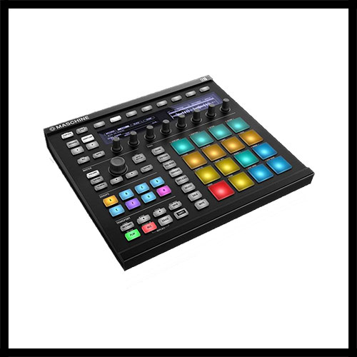 MASCHINE MKII by NATIVE INSTRUMENTS