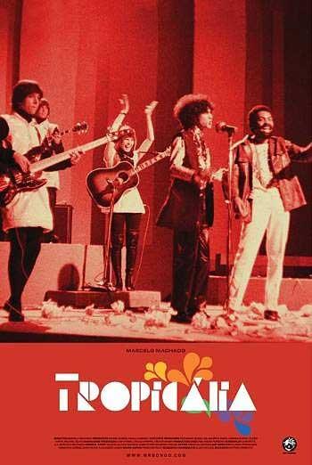 TROPICALIA – DVD