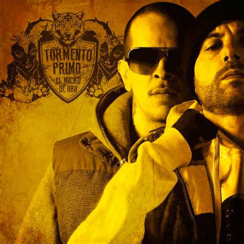 PRIMO & TORMENTO – EL MICRO DE ORO LP