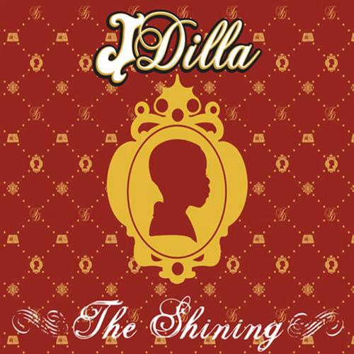 J Dilla – The Shining LP