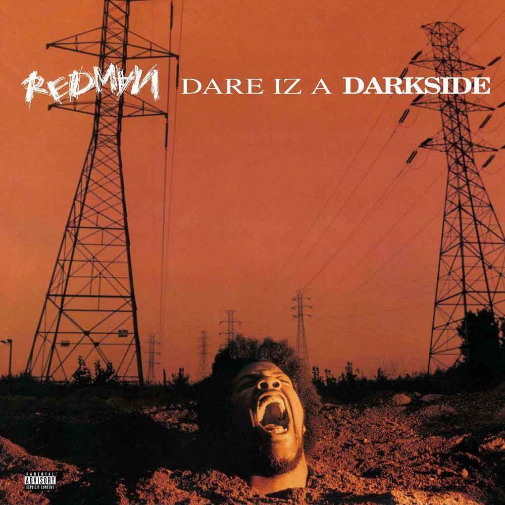 Redman – Dare Iz A Darkside LP