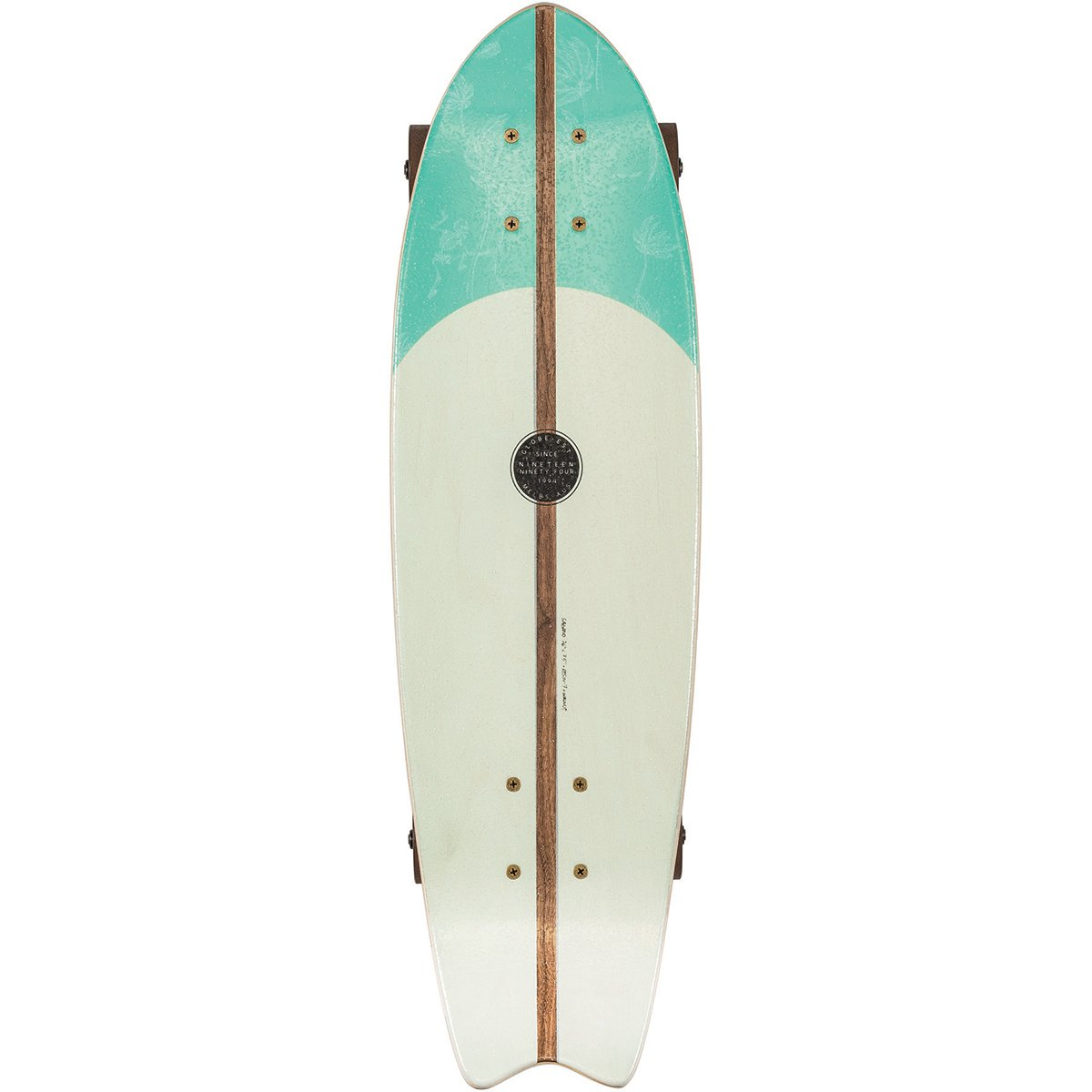 GLOBE MINI CRUISER SAGANO CLEARWATER
