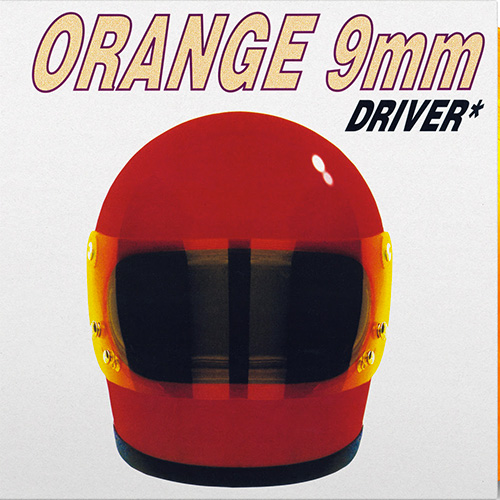 ORANGE 9MM – DRIVER NOT INCLUDED