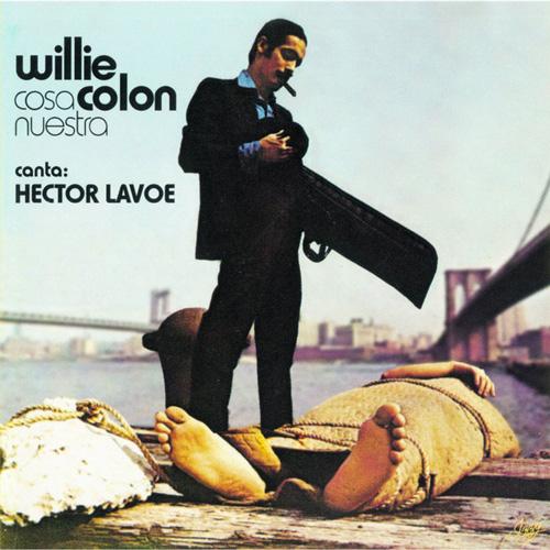 WILLIE COLON – COSA NUESTRA