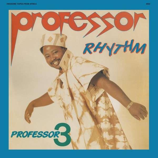 PROFESSOR RHYTHM – PROFESSOR 3