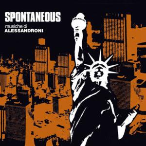ALESSANDRO ALESSANDRONI – SPONTANEOUS