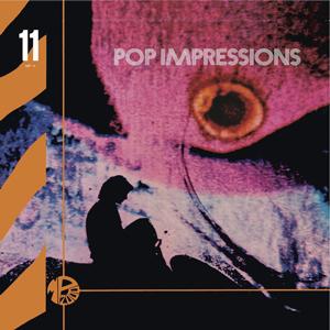 JANKO NILOVIC – POP IMPRESSIONS