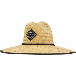 SALTY CREW TIPPET COVERUP STRAW HAT