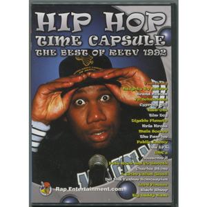 VVAA – HIP HOP TIME CAPSULE 1992