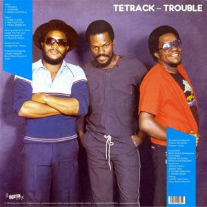 TETRACK – TROUBLE