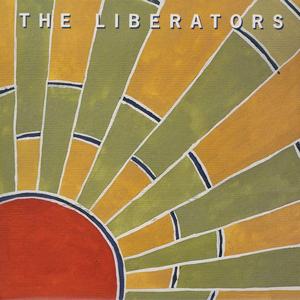 LIBERATORS – LIBERATORS CD