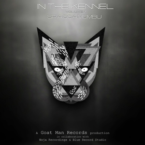 PAOLO SPACCAMONTI / MOMBU – IN THE KENNEL VOLUME 2 – SPACCAMOMBU