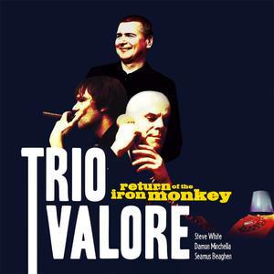 TRIO VALORE – RETURN OF THE IRON MONKEY CD