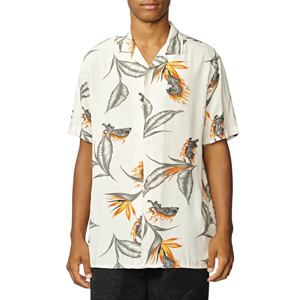 GLOBE HOT SAND SS SHIRT