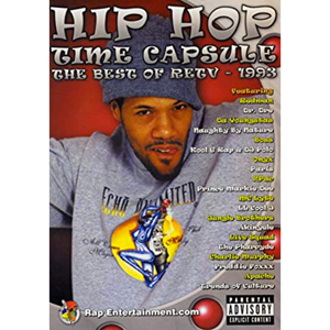HIP HOP TIME CAPSULE – THE BEST OF RTV 1993