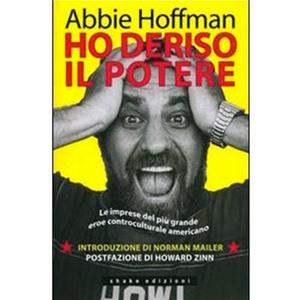 A. HOFFMAN – HO DERISO IL POTERE