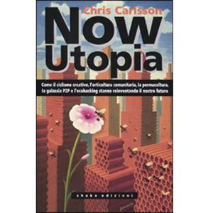 C. CARLSSON – NOW UTOPIA