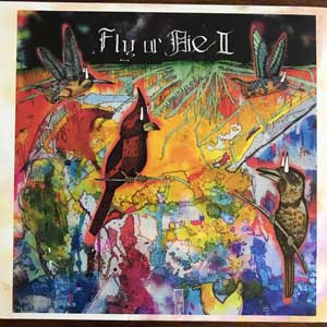 JAIMIE BRANCH – FLY OR DIE II: BIRD DOGS OF PARADISE