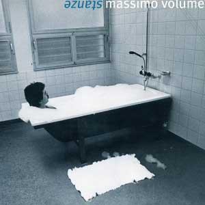 MASSIMO VOLUME – STANZE