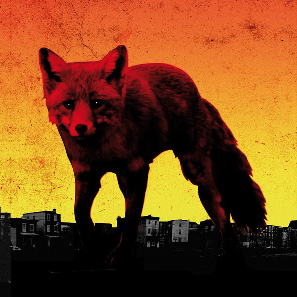 THE PRODIGY – THE DAY IS MY ENEMY