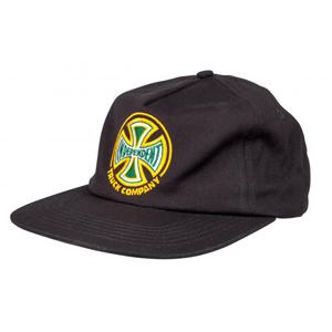INDEPENDENT CAP SPECTRUM TRUCK CO CAP