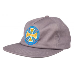 INDEPENDENT CAP SPECTRUM TRUCK CO CAP