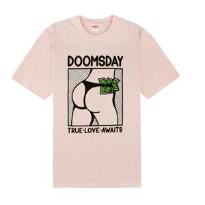 DOOMSDAY TRUE LOVE T-SHIRT