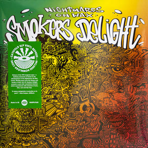 NIGHTMARES ON WAX – SMOKERS DELIGHT