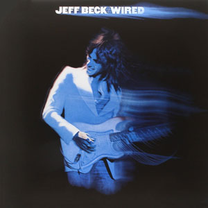 JEFF BECK – WIRED