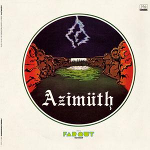 AZYMUTH – AZYMUTH