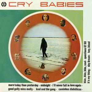 CRY BABIES – CRY BABIES