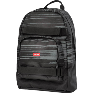 ZAINO GLOBE THURSTON BACKPACK SHADOW