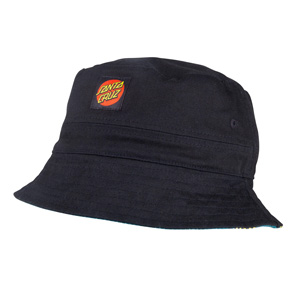 SANTA CRUZ SUNFLOWER BUCKET