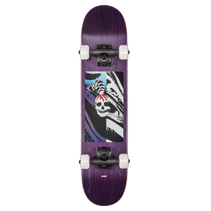 GLOBE SKATE MT WARNING MICRO 6.5″