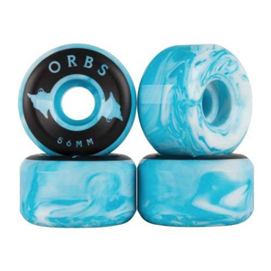 RUOTE SKATE WELCOME ORBS 56MM
