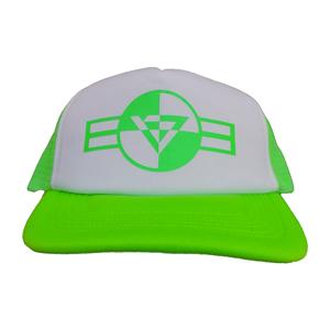 ADE TRUCKER CAP