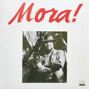 FRANCISCO MORA CATLETT – MORA! 1