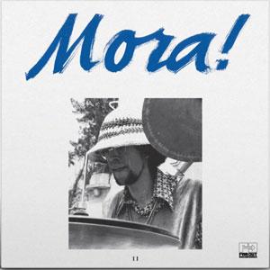 FRANCISCO MORA CATLETT – MORA! 2