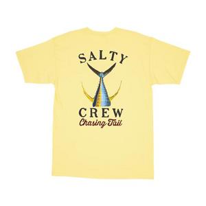 SALTY CREW TAILED BANANA SS TSHIRT