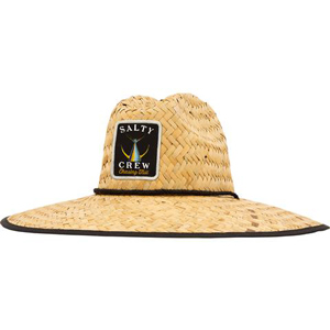 SALTY CREW TAILED STRAW HAT