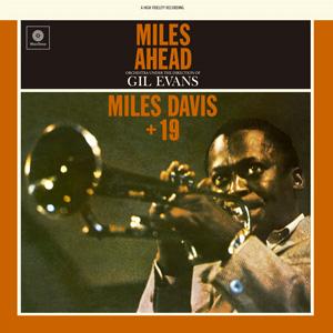 MILES DAVIS – MILES AHEAD