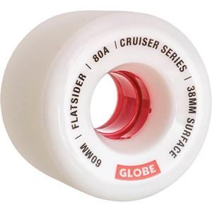 GLOBE FLATSIDER CRUISER WHEEL 60MM