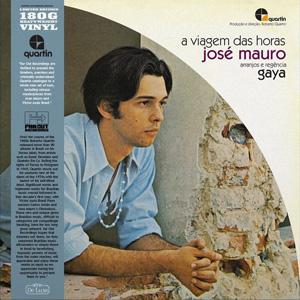 JOSÉ MAURO – A VIAGEM DAS HORAS